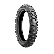 Bridgestone Bagdæk 100/90-19 Battlecross X30